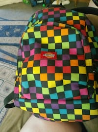 Dickies small backpack Greeneville, 37743