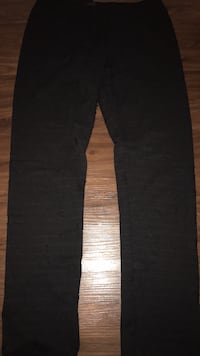 Distressed leggings L 26 km