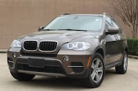 BMW-X5-2012 Houston