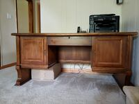 1960 German Desk 29 km