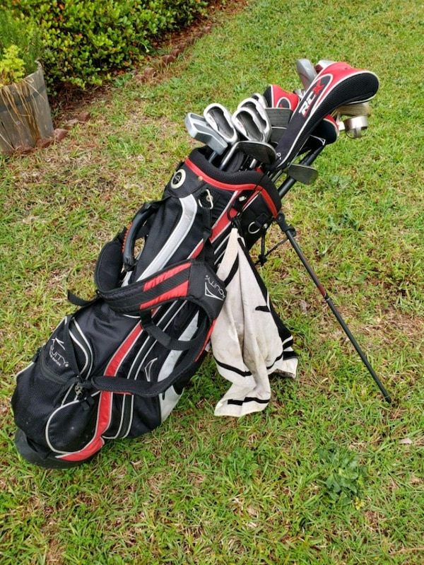 Used Golf Clubs for sale in Columbus - letgo