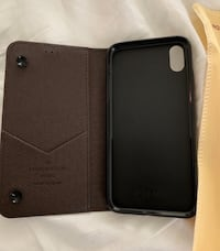 Lv iPhone case I have all iPhone sizes just ask  Fairfax, 15066