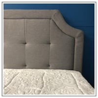 Foundation Box Spring & Mattress - Direct from Manufacturer