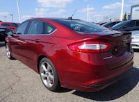 Ford - Fusion - 2014 West Chester, 45069