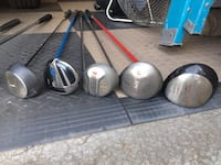 Golf clubs Cottonwood Heights, 84121