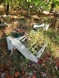 Heavy duty steel steps Ossipee, 03864