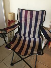 Foldable chair Houston, 77074