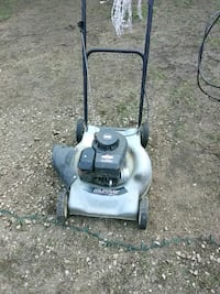 Mower runs great nothing wrong with it