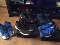ALL FOR $300 AUTHENTIC JORDANS Surprise, 85378