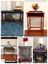 Side Tables and a Coffee Table Denham Springs, 70726