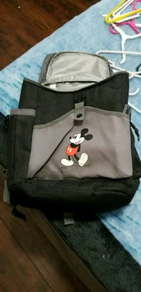 Mickey Mouse Backpack Fontana, 92337