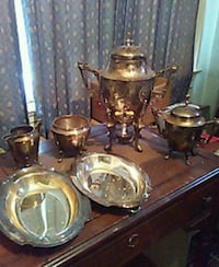 Silver plate stuff  Catonsville, 21228