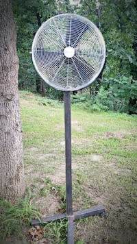King of Fans Sand Springs, 74063