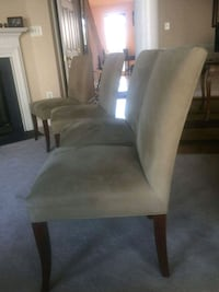 Dining room chairs Rockville
