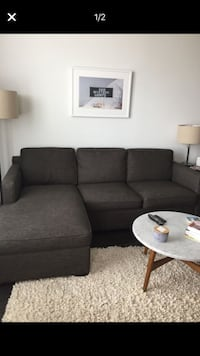 Crate and Barrel Couch Houston, 77098