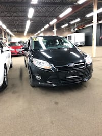 2014 Ford Focus Guelph