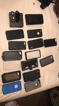 iPhone 7 cases. Need gone ASAP Vineland, 08361