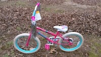 "***BRAND NEW 20"" GIRLS BICYCLE***  Raleigh"
