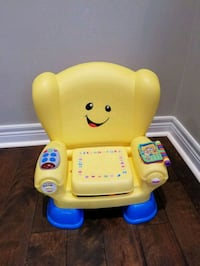 Fisher Price musical chair Vaughan, L4K 0C6