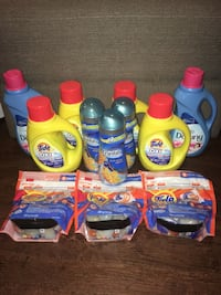 Tide Downy Household Bundle Lewisville, 75056