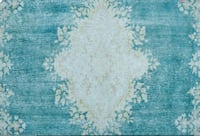Brand new area rug one of kind hand made wool Mississauga, L5J 4E6