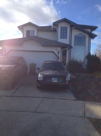HOUSE (entire main and top floor), luxury hottub etc- or 3 ROOMS to choose for rent  St Albert, T8N 6L3