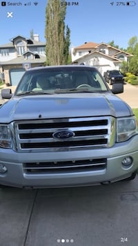 Ford - Expedition - 2010 Edmonton