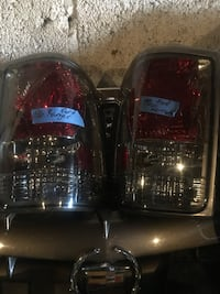 pair of Ford Ranger car taillights Milwaukee, 53215