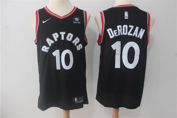 a86099d4480b NBA Playoffs Authentic Quality Jerseys usado en venta en Surrey - letgo