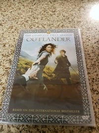 Outlander, the complete first season Pickering, L1V 3L9