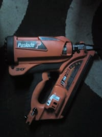 PASLODE IMPULSE BATTERY+FUEL FRAMING NAILER Acheson, T7X 5A3