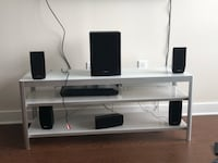 Sony home theater system with Blu-ray Washington, 20002