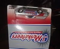 red and gray 3 Musketeers die-cast car pack Vancouver, V5X 1L8