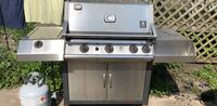 Members Mark gas grill from Sam's club Melrose Park, 60164