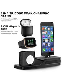 Brand new charging stand  Fort Worth, 76247