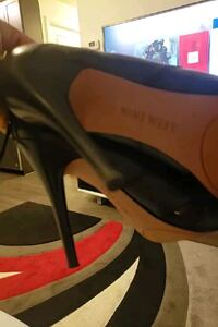 Nine west almost new size 10 Vaughan, L4L 1A6