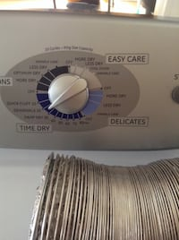 GE PROFILE. 7.0  Electric dryer for parts Chandler, 85286