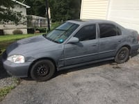 Honda - Civic - 2000 Martinsburg, 25405