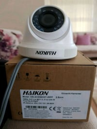 Haikon dome 2 mp 2.8 mm