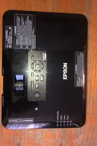 Epson 1781w projector