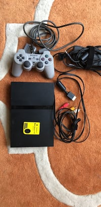 Sony Playstation 2  Slim Washington, 20008