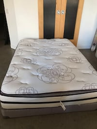 Beautyrest Elite Double mattress for sale!! Toronto, M5B