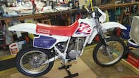 Honda xr250L 1996  Somerset County, 08844