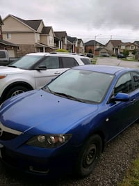2007 Mazda 3 Kitchener