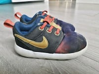 Nike Trainers Infant Size 6.5 King's Lynn, PE30