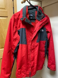 Men's size large North Face Jacket Chicago, 60607