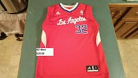LA Clippers Griffin youth sz med jersey Timberlea, B3T 1C1
