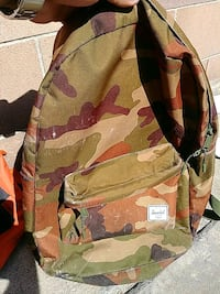 Backpack South Gate, 90280