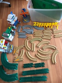 Geotrax in good condition Falls Church, 22041