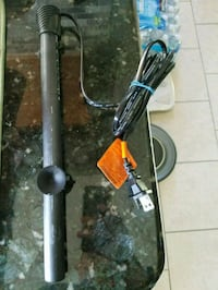 Fish Tank Heater Livonia, 48150